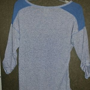 Faded Glory Tops - Faded Glory long sleeve shirt